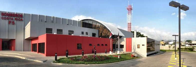 Ticovisi n costa rica nuevo centro de operaciones de - Centros unico oficinas centrales ...