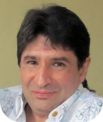 Columna de Reinhardt Acuña Torres, Ingeniero.