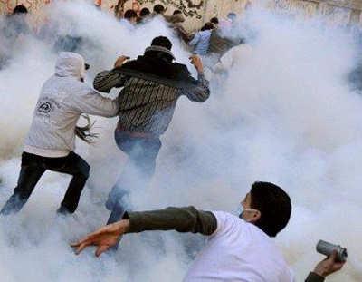 Egipto 'de mal en peor' sumido en la violencia - TicoVisión ...