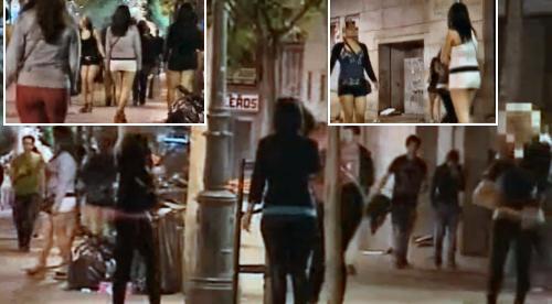 prostitutas en delicias numeros de prostitutas madrid