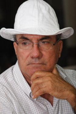 Guido Vargas Artavia, Presidente del Instituto del Café de Costa Rica (ICAFE) - guido_vargas_artavia_presi_icafe_250R
